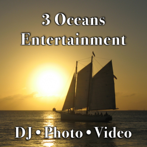 3 Oceans Entertainment Photography