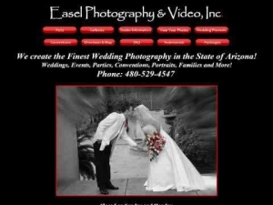 Easel Photography Incorporated