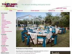 YKnot Party and Rental