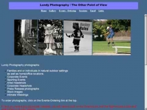 Lundy Photography