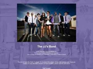 The JJs Band