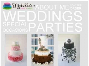 Michelle's Sweet Cakes