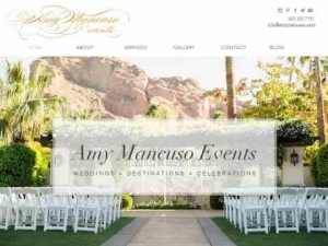 Amy Mancuso Events