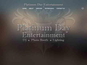Platinum Day Entertainment