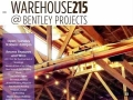 Warehouse 215 @ Bentley Projects